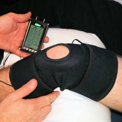jak léčit bolavé koleno